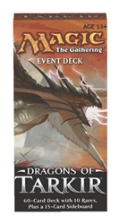 Dragons of Tarkir Event Deck - Landslide Charge