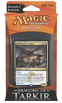 Dragons of Tarkir Intro Pack - Cruel Plots