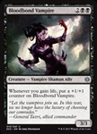 Bloodbond Vampire - Explorers of Ixalan - Uncommon