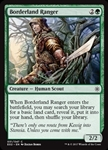 Borderland Ranger - Explorers of Ixalan - Common