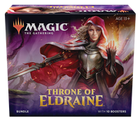 Throne of Eldraine Bundle - Preorder Special - Ships Oct 4th