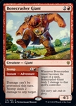 Bonecrusher Giant - Throne of Eldraine - Rare