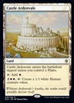 Castle Ardenvale - Throne of Eldraine - Rare