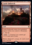 Castle Embereth - Throne of Eldraine - Rare
