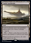 Castle Locthwain - Throne of Eldraine - Rare