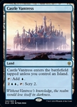 Castle Vantress - Throne of Eldraine - Rare