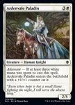 Ardenvale Paladin - Throne of Eldraine - Common
