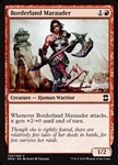 Borderland Marauder - Eternal Masters - Common