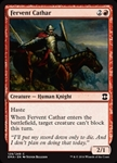 Fervent Cathar - Eternal Masters - Common