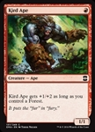 Kird Ape - Eternal Masters - Common