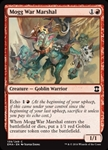 Mogg War Marshal - Eternal Masters - Common