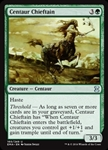 Centaur Chieftain - Eternal Masters - Uncommon