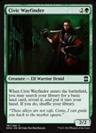 Civic Wayfinder - Eternal Masters - Common