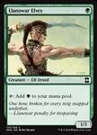 Llanowar Elves - Eternal Masters - Common