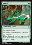 Rancor - Eternal Masters - Uncommon