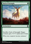 Seal of Strength - Eternal Masters - Common