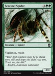 Sentinel Spider - Eternal Masters - Common
