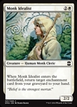 Monk Idealist - Eternal Masters - Common