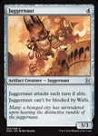 Juggernaut - Eternal Masters - Uncommon