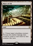Maze of Ith - Eternal Masters - Rare