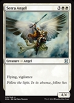 Serra Angel - Eternal Masters - Uncommon