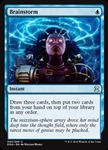 Brainstorm - Eternal Masters - Uncommon