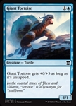 Giant Tortoise - Eternal Masters - Common