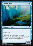 Glacial Wall - Eternal Masters - Common