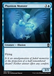 Phantom Monster - Eternal Masters - Common