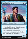 Prodigal Sorcerer - Eternal Masters - Uncommon