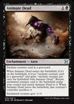 Animate Dead - Eternal Masters - Uncommon