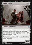 Blood Artist - Eternal Masters - Uncommon