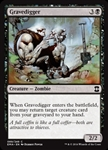 Gravedigger - Eternal Masters - Common