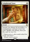 Enlightened Tutor - Eternal Masters - Rare