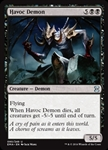 Havoc Demon - Eternal Masters - Uncommon