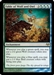 Fable of Wolf and Owl - Eventide - Rare