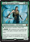 Ezuri, Renegade Leader - Duel Decks: Elves vs. Inventors - Mythic Rare