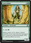 Leaf Gilder - Duel Decks: Elves vs. Inventors - Common