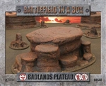 Battlefield in a Box - Badlands Plateau