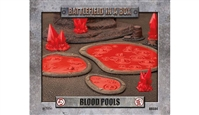 Battlefield in a Box - Blood Pools