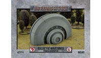 Battlefield in a Box - Galactic Warzones -   Power Generator