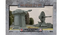 Battlefield in a Box - Galactic Warzones - Defense Turrets