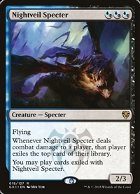 Nightveil Specter - Guild Kit - Rare