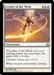 Leyline of the Meek - Guildpact - Rare