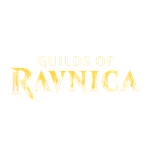 Guilds of Ravnica Themed Booster - Izzet