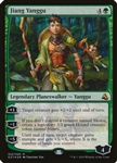 Jiang Yanggu - Global Series: Jiang Yanggu and Mu Yanling - Mythic Rare