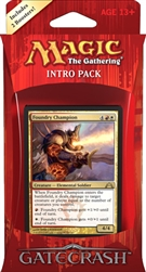 Gatecrash Intro Pack - Boros Battalion