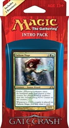 Gatecrash Intro Pack - Simic Synthesis