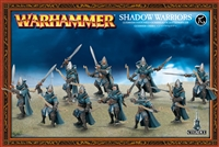 SISTERS OF THE WATCH / SHADOW WARRIORS