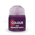 BASE - PHOENECIAN PURPLE - 12ml - Games Workshop
